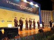V Congresso CONSAD – Brasilia