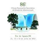 86º Fórum Logomarca