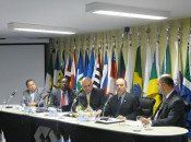 Participação em Seminários – Reunião CFA