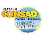 LX Fórum logomarca