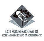 LXIII logomarca