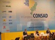 VI Congresso Consad de Gestão Pública – Brasilia
